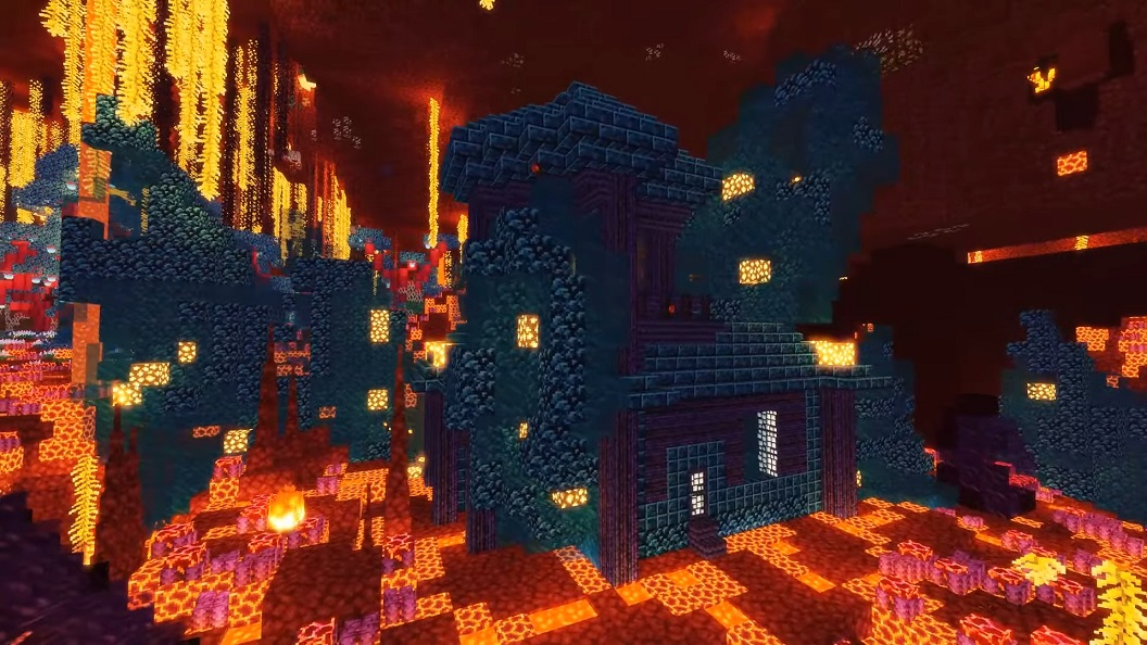 better-nether-mod-screenshot-Reeds-Blue-Obsidian-Mushroom-Fir.jpg